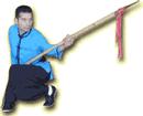 Kung Fu Thieulam Namphaï