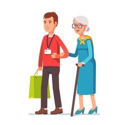 Aidants Familiaux : prendre soin de nos aînés
