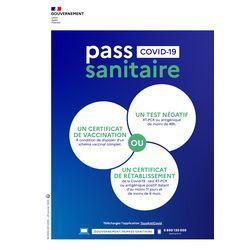 Pass Sanitaire , comment faire ?